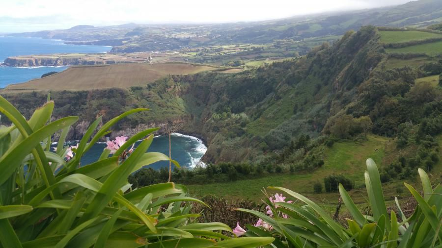 National Geographic Choose The Azores As The Most Beautiful Place In The World Tour Visit